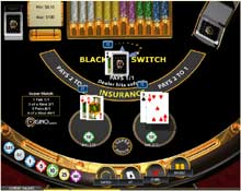 Blackjack switch atlantic city