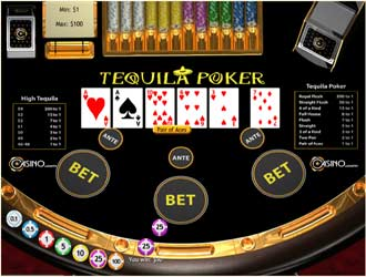 ultimate texas holdem online real money