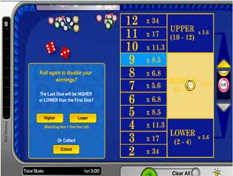 casino online betting casino games dice