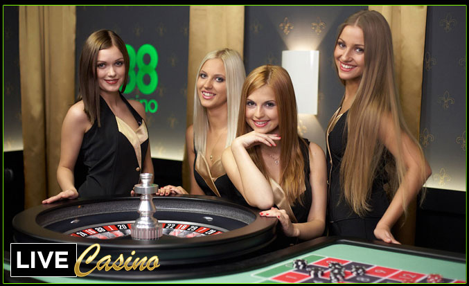 casino on the net 888