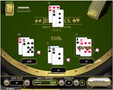 blackjack-scratchcard