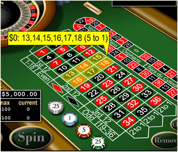 casino online betting european roulette play