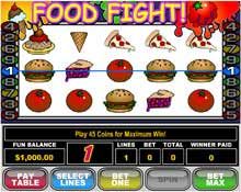 food-fight-slot-machine