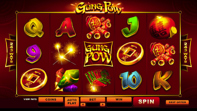 slots online gambling www.book of ra