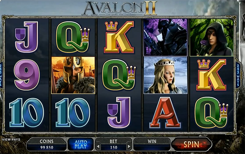 Spiele ArthurS Quest 2 - Video Slots Online