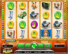 Best online casino free spins no deposit