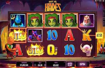 video slots online casino hades symbol