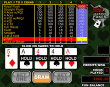 double-double-joker-video-poker