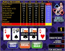 loose-deuces-video-poker