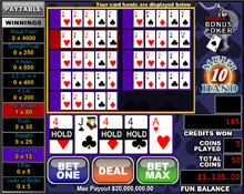 double-bonus-poker-10-hand